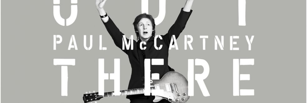 EXCURS�O SHOW PAUL MC CARTNEY EM S�O PAULO.