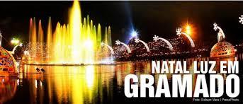 EXCURS�O NATAL LUZ EM GRAMADO, CANELA, NOVA PETR�POLIS , B. GON�ALVES