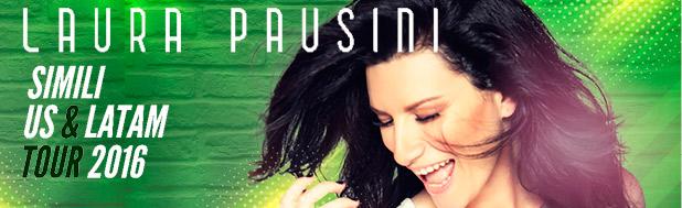 EXCURS�O PARA SHOWS DE LAURA PAUSINI EM S�O PAULO.